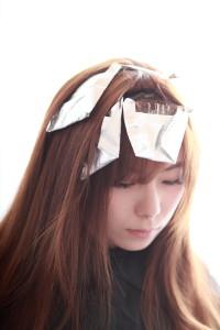 銀座大人のヘアカラー