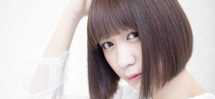 銀座カロンカラーリング悩み白髪抜け毛水素トリートメント明るい白髪染め髪質改善