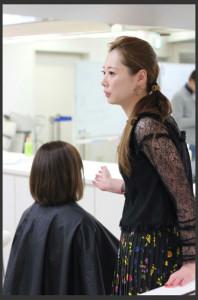 いつも黒く不自然な染まり具合に悩まされていませんか? 諦めないでください!白髪を染めて綺麗な茶色にできるカラーの技術、方法があります! お気軽にご相談下さい(^-^)/