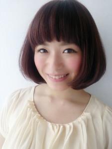 銀座カロンカラーリング悩み傷まない白髪明るい白髪染め髪質改善