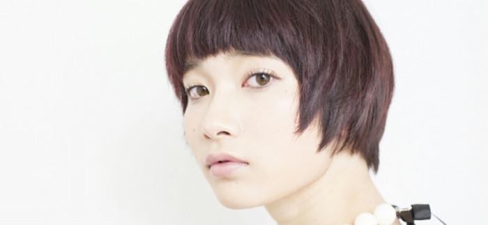 銀座カロンカラーリング悩み白髪明るい白髪染め髪質改善