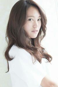 銀座カロンカラーリング悩み白髪明るい白髪染め水素髪質改善