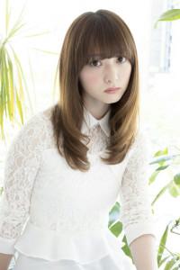 銀座カロンカラーヘアカラー悩み白髪明るい白髪染め髪質改善