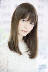 銀座カロンカラー悩み白髪明るい白髪染め髪質改善