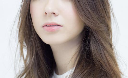 銀座カロンカラーリング悩み白髪明るい白髪染めグレイカラー髪質改善